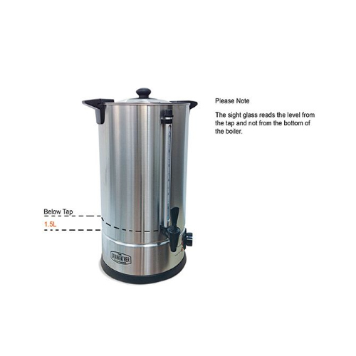 Sparge Water Heater | 18 L | The Grainfather