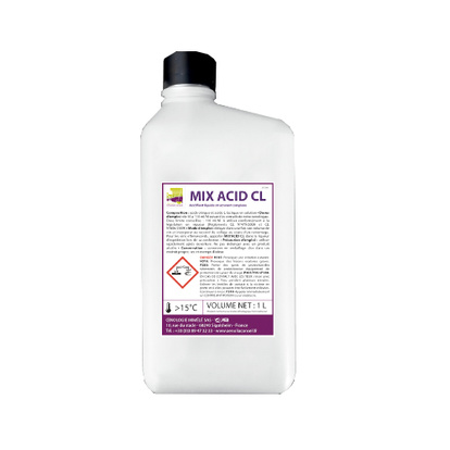 Mix Acid CL | 1 Liter | AEB