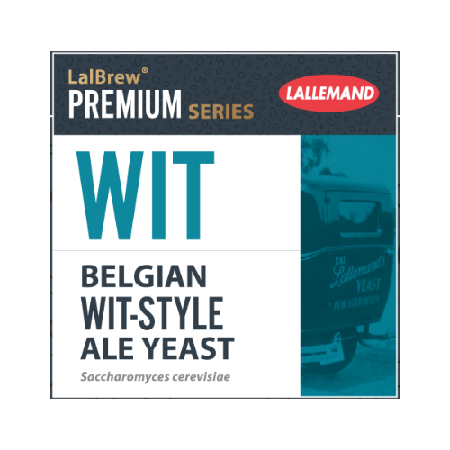 Belgian Wit  | Lalbrew