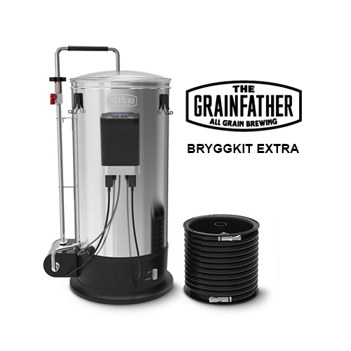 Bryggkit Extra | G30 | The Grainfather