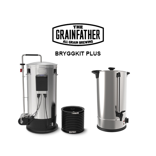 Bryggkit Plus | G30 | The Grainfather