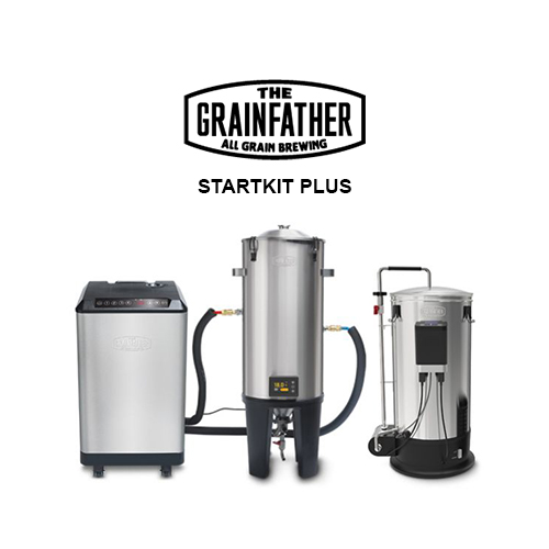 Startkit Plus | G30 | The Grainfather