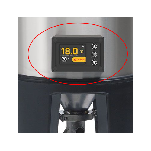 Pro Controller Wi-Fi | The Grainfather