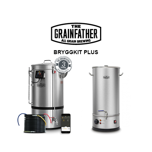 Bryggkit Plus | G70 | The Grainfather