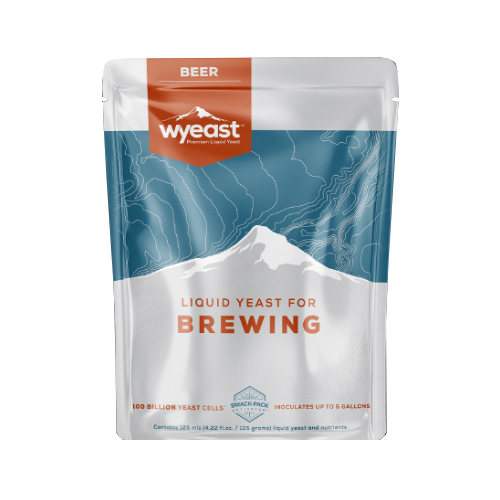 Belgian Wheat | Wyeast 3942